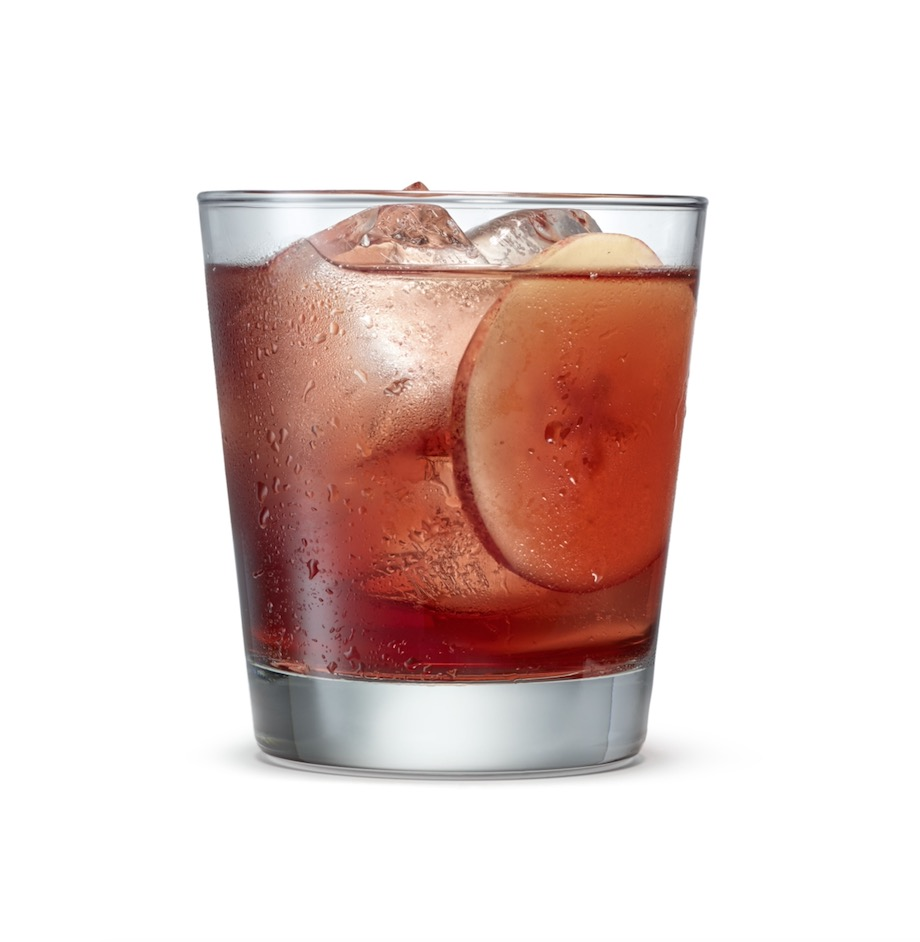 crownberry cocktail