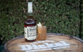 george dickel tennessee cider